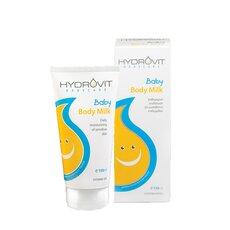 Hydrovit Baby Body Milk, 150ml, fig. 1