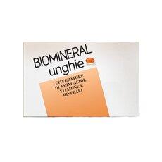 Biomineral Συμπλήρωμα Διατροφής Unghie Caps, fig. 1
