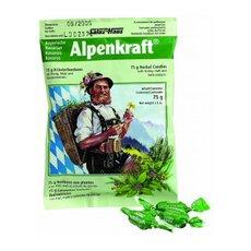 POWER HEALTH Alpenkraft Candies Καραμέλες για το Λαιμό 75gr, fig. 1