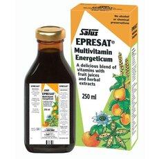 POWER HEALTH Epresat Συμπλήρωμα για το Διάβασμα Σιρόπι 250ml, fig. 1