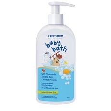 FREZYDERM Baby Bath Απαλό αφρόλουτρο χωρίς να τσούζει τα μάτια 300ml, fig. 1