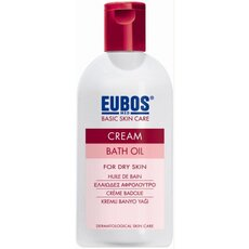 EUBOS BATH OIL 200 ML, fig. 1