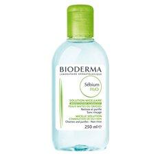 Bioderma Sebium H2O 250ml, fig. 1
