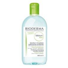 Bioderma Sebium H2O 500ml, fig. 1