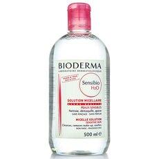 Bioderma Sensibio H2O 500ml, fig. 1