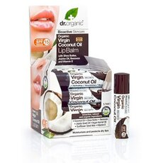 Dr. Organic Organic Virgin Coconut Oil Lip Balm 5,7ml, fig. 1