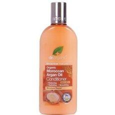Dr.Organic Organic Moroccan Argan Oil Conditioner 265ml, fig. 1