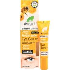 Dr.Organic Organic Royal Jelly Eye Serum 15ml, fig. 1