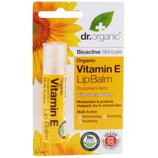 Dr.Organic Organic Vitamin E Lip Balm 5.7ml, fig. 1