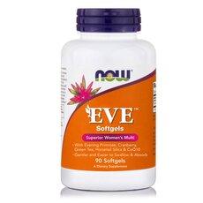 NOW FOODS Eve Women's Multiple Vitamin 90softgels
