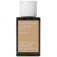 KORRES Γυναικείο Άρωμα Black Sugar Oriental Lily Violet, 50ml