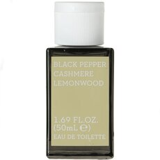 KORRES Ανδρικό Άρωμα Black Pepper Cashmere Lemonwood, 50ml