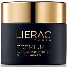LIERAC PREMIUM La Creme Voluptueuse H Αισθησιακή Κρέμα, 50ml, fig. 1