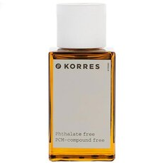 KORRES Ανδρικό Άρωμα Mountain Pepper Bergamot Coriander 50ml, fig. 1