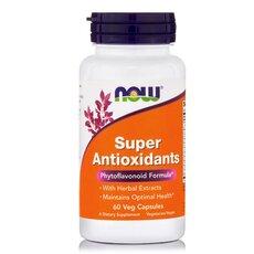 NOW FOODS Super Antioxidants 60Vcaps