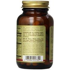 Solgar Skin Nails & Hair Ολοκληρωμένη Φόρμουλα για Δέρμα, Νύχια & Μαλλιά 60 Tablets, fig. 2