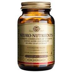 Solgar Neuro Nutrients 60 Vegetable Capsules, fig. 1