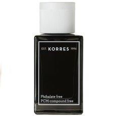 KORRES Γυναικείο Άρωμα Black Sugar Oriental Lily Violet, 50ml, fig. 1
