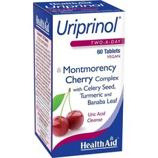 HEALTH AID Uriprinol 60Tabs, fig. 1
