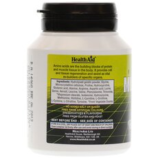 HEALTH AID Multi Amino Acids 60Tabs, fig. 2