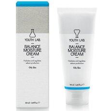 YOUTH LAB Balance Moisture Cream Ρυθμιστική, ενυδατική κρέμα για το λιπαρό δέρμα / τάση ακμής 50ml, fig. 1