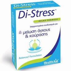 HEALTH AID Di-Stress 30Caps, fig. 1