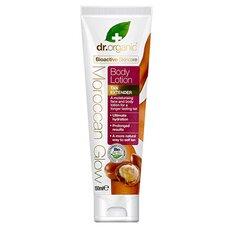 Dr.Organic Moroccan Glow Lotion Tan Extender για Διάρκεια στο Μαύρισμα 150ml