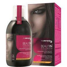 MyElements Beautin Collagen Μάνγκο 500ml