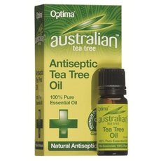 OPTIMA TEA-TREE ANTISEPTIC OIL 10ml