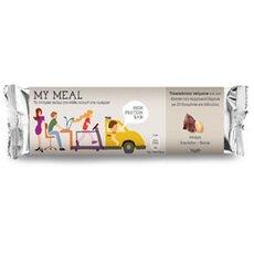 POWER HEALTH My Meal Bar Σοκολάτα Φυστίκι 56g