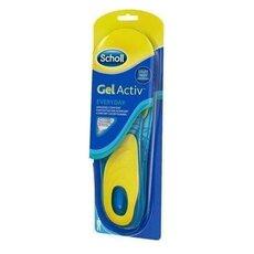 SCHOLL Gel Active Everyday Ανδρικοί Πάτοι ( Νο42-48 ) 2τεμ.