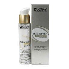 DUCRAY Melascreen Serum Globale για τις Καφέ Κηλίδες,τις Δυσχρωμίες,τη Φωτογήρανση και τις Ρυτίδες 30ml
