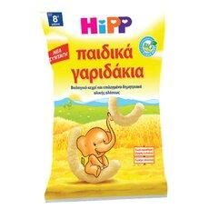 HiPP Παιδικά Γαριδάκια από τον 10ο μήνα Βιολογικής Προέλευσης 30gr