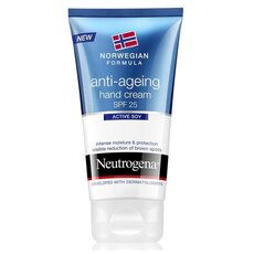 NEUTROGENA Anti-Aging Hand Cream SPF25 Αντιγηραντική Κρέμα Χεριών 50ml