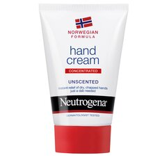 NEUTROGENA Hand Cream Κρέμα Χεριών (Unscented) 75ml