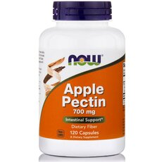 NOW FOODS Apple Pectin 120caps