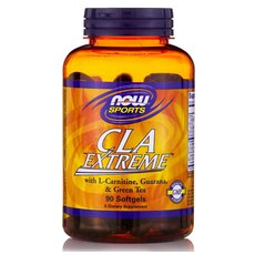 NOW FOODS CLA Extreme 750mg 90softgels