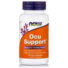 NOW FOODS Ocu Support για Οφθαλμική Υγεία 60caps