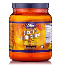 NOW FOODS Sports Electro Endurance 998gr