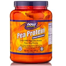 NOW FOODS Sports Pea Protein 908gr