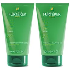 RENE FURTERER Gift Pack Coiffants Φυτικό Gel Φιξαρίσματος για Δυνατό Κράτημα 150ml + ΔΩΡΟ Έκπτωση -50% στο Δεύτερο Προϊόν