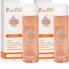 Bio-Oil Πακέτο Προσφοράς 2X 200ml