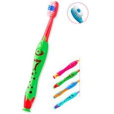ELGYDIUM KIDS Monster Οδοντόβουρτσα για παιδιά (2-6 ετών)