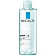 LA ROCHE - POSAY EFFACLAR Eau Micellaire Ultra Purifiant Oily Skin 400ml