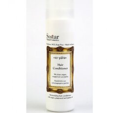 SOSTAR - ΤΟ ΓΑΛΑ Conditioner μαλλιών με γάλα γαϊδούρας 250ml