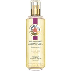 Roger & Gallet Gingembre Rouge Huile 100ml