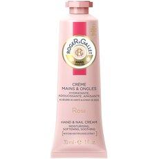 ROGER & GALLET Rose Κρέμα Χεριών και Νυχιών 30ml