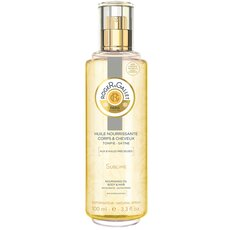 Roger & Gallet Perfumed Dry Oil Huile Sublime 30ml