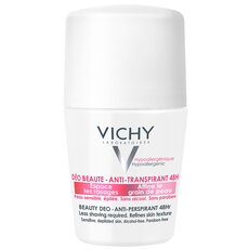VICHY Deodorant Ideal Finish 48h 50ml