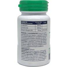 Doctor's Formulas Glucoprotect, 60 Ταμπλέτες, fig. 1